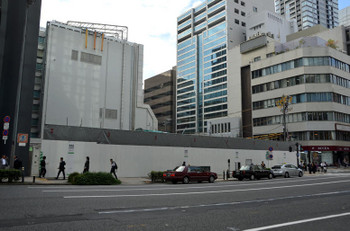 Osakadojima181012