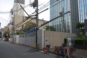 Osakadojima181022