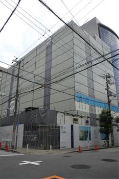 Osakadojima181031
