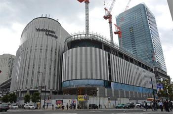 Osakayodobashi18103120