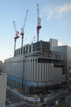Osakayodobashi181111