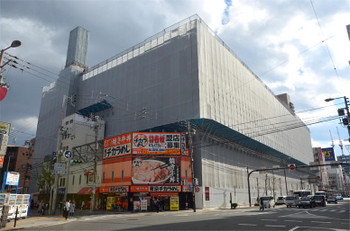 Osakatakashimaya181111