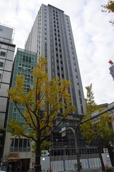 Osakamidosuji181214
