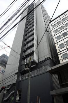 Osakamidosuji181217