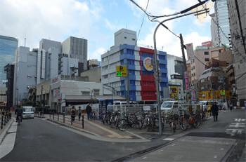 Osakachayamachi181211