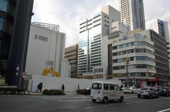 Osakadojima181212