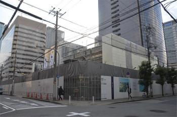Osakadojima181221