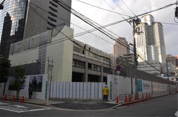 Osakadojima181222