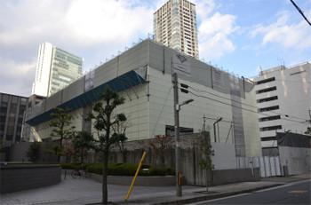 Osakadojima181224