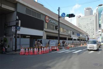 Osakachayamachi181221
