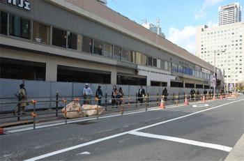 Osakachayamachi181222