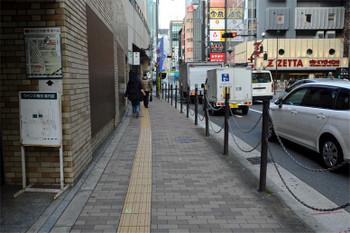 Osakachayamachi181229