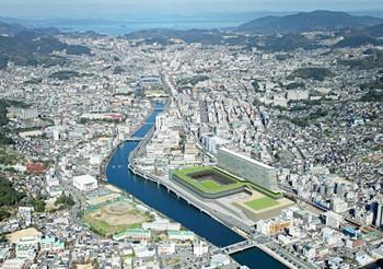 Nagasaki190111