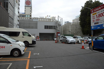Nagoyasakae190113