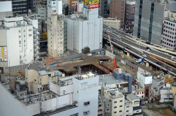 Osakasonezaki190111