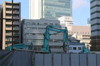Osakadojima190224