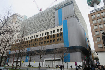 Osakadaimaru190213