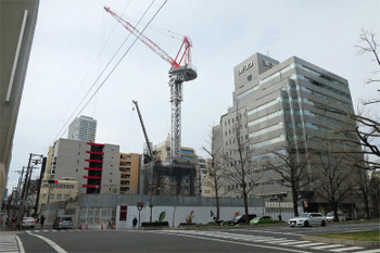 Osakasekisui190311