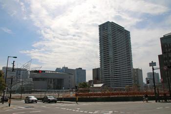Osakanakanoshima190314