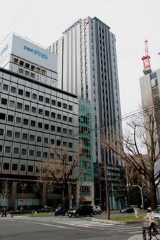 Osakamidosuji190314