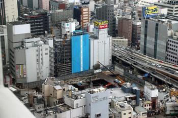 Osakasonezaki190321