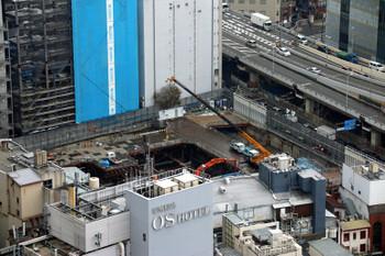 Osakasonezaki190322