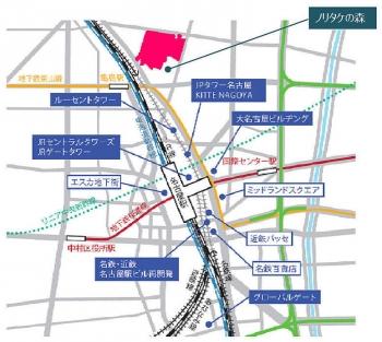 Nagoyanoritake190412