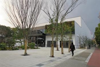 Osakacastle190517