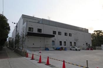 Osakacastle190518