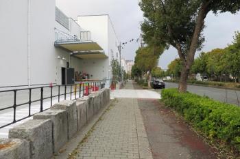Osakacastle190530