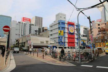 Osakachayamachi190311