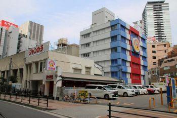 Osakachayamachi190312