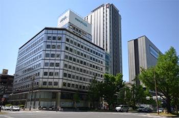 Osakadaibiru190611