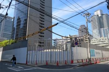 Osakadojima190422
