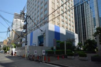 Osakadojima190795