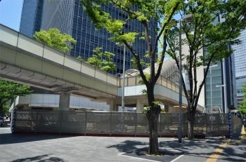 Osakaekimae4190517