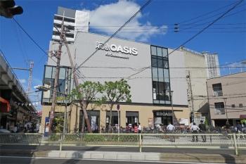 Osakafukushima190513