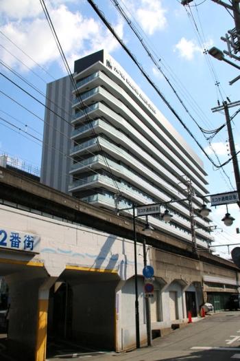 Osakafukushima190525
