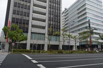 Osakamidosuji190612