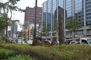 Osakamidosuji190615