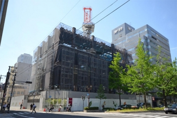 Osakasekisui190512