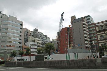 Osakatanimachi190312