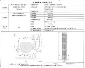 Osakatanimachi190315