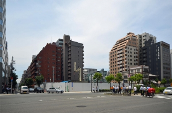 Osakatanimachi190711