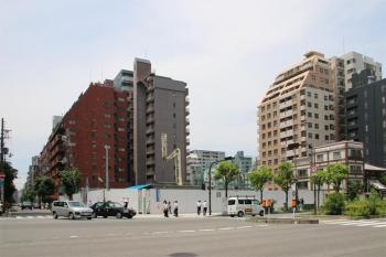 Osakatanimachi190712