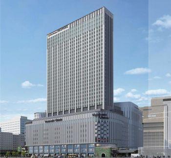 Osakayodobashi19032111