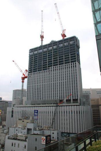 Osakayodobashi19032118