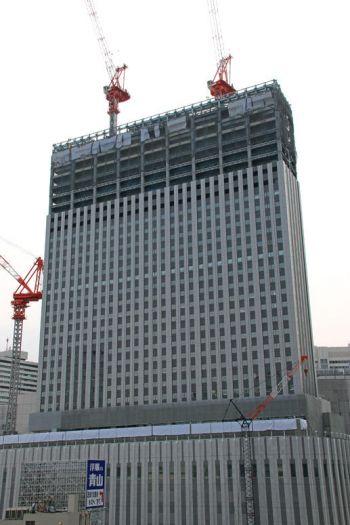 Osakayodobashi19032824