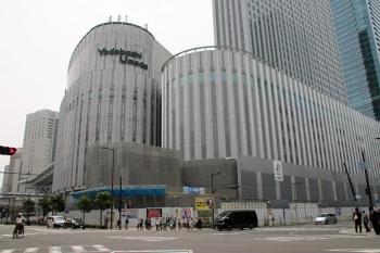 Osakayodobashi19042326