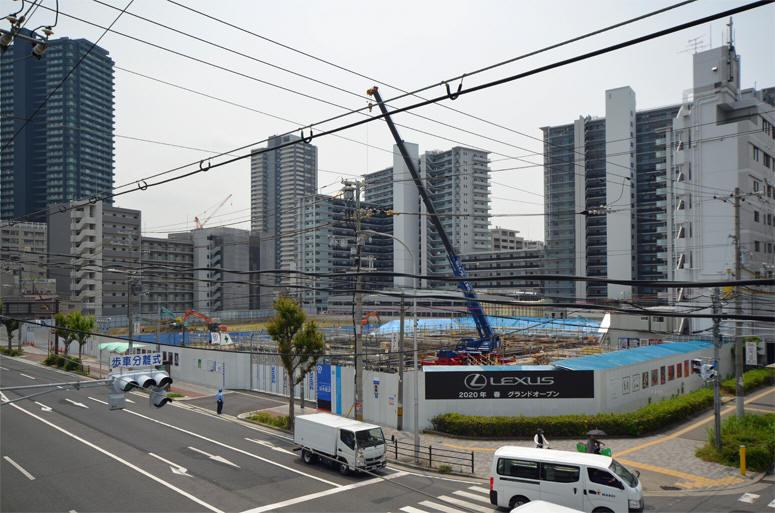 イオン 野田 海老江 ショッピング センター